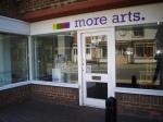 More Arts gallery